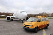TUI 737 Twente