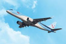 TUI fly Embraer 190