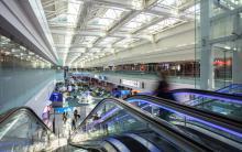 Dubai Terminal 1