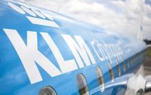 KLM E2
