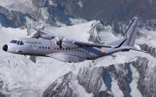 Airbus C295 India