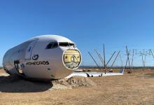 A330 Monegros Desert Festival