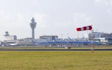 Schiphol windzak