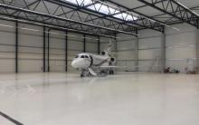 JetSupport Oberpfaffenhofen