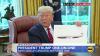 Air Force One Trump