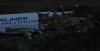 Ural A321 ontmanteling