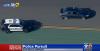 Politie Achtervolging Van Nuys