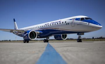 Air Peace Embraer 195-E2