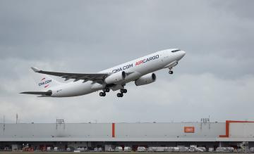 Air Belgium A330