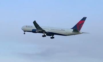 Delta 767 Groningen