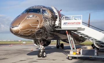 Embraer 195-E2