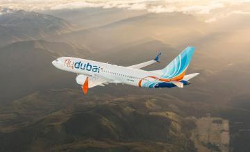 Flydubai 737 MAX