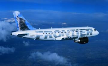 (c) Frontier Airlines