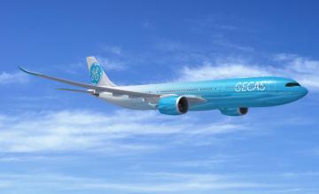GECAS A330neo