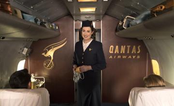 Qantas video