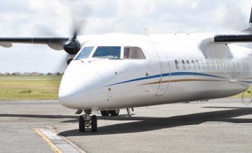 SafariLink DHC-8-200