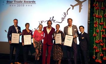 Star Alliance Awards 2019