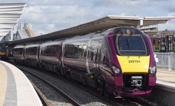 Abellio East Midlands Rail