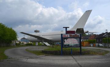 A310 Gilly