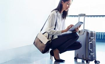 finnair, bagage, passagier