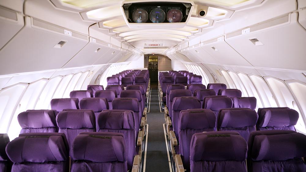Lion Air 747