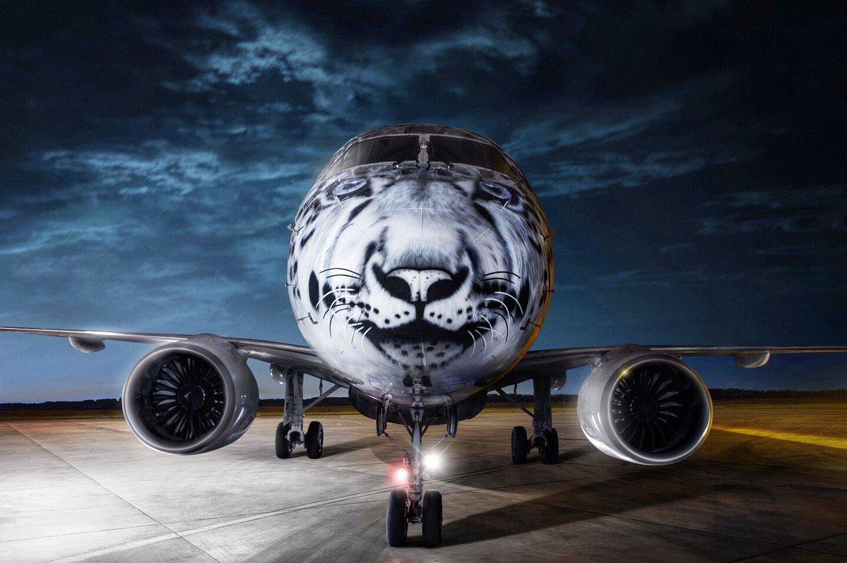 Air Astana E190-E2