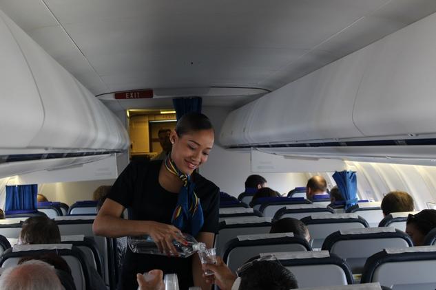 InselAir Fokker 70