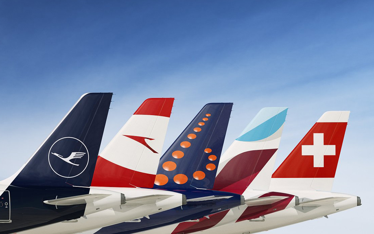 Lufthansa ziet bedrijfsresultaat met acht procent dalen - Luchtvaartnieuws.nl
