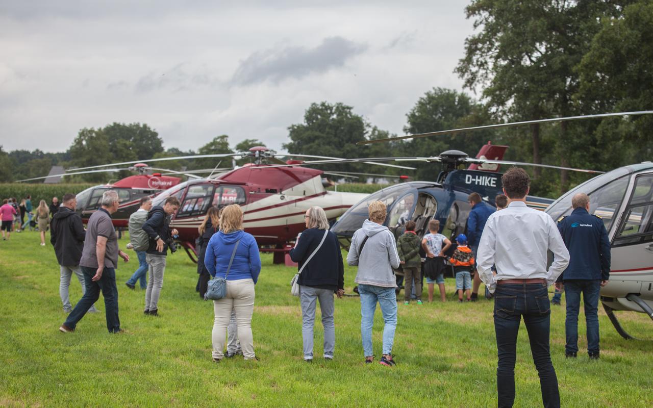 Dutch Heli Day 2019