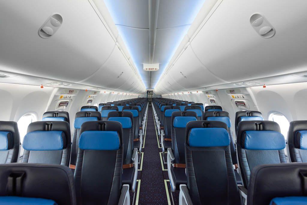 KLM heeft wereldprimeur met vlucht op synthetische brandstof - Luchtvaartnieuws.nl