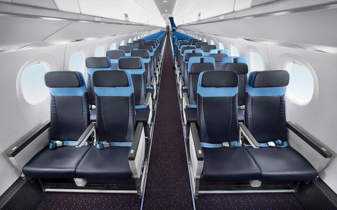 KLM Cityhopper E2