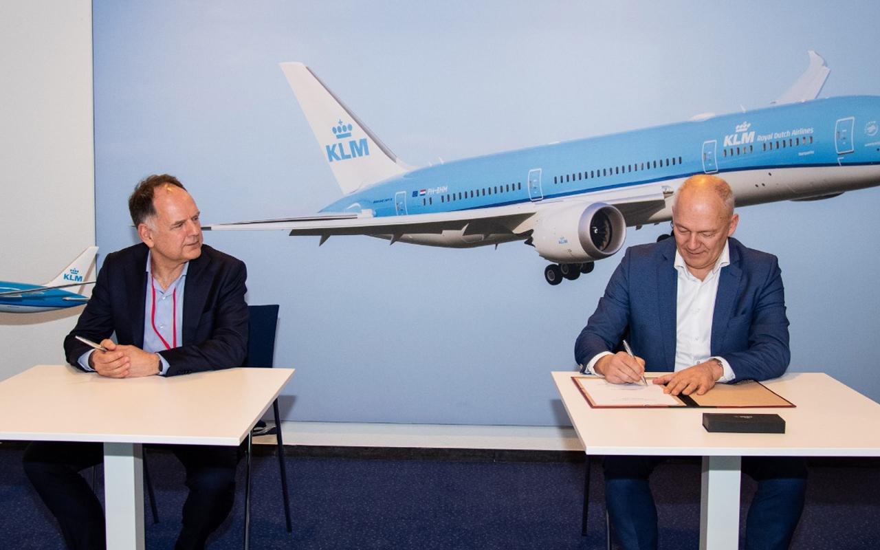 KLM Airtrade