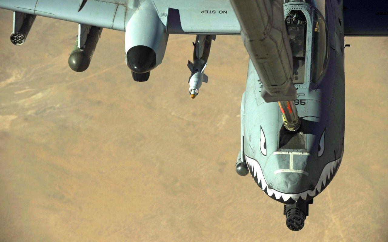 A-10 Thundebolt